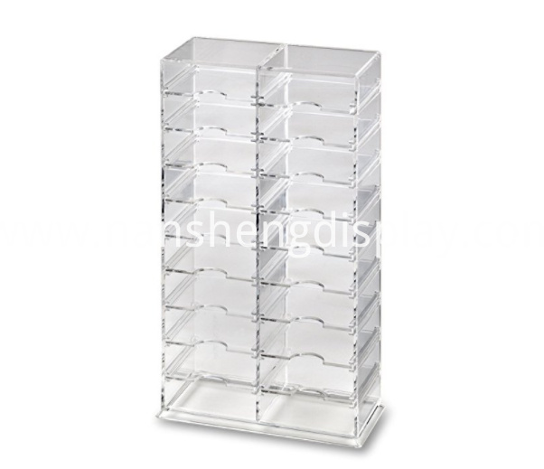 Organizer With Removable Dividers