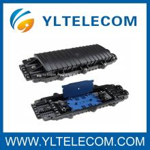 24-72 recinto de empalme de fibra óptica de núcleo con mecánico