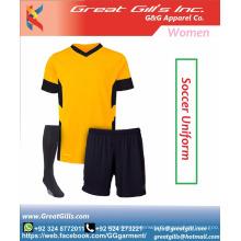 Latest football uniform soccer wear