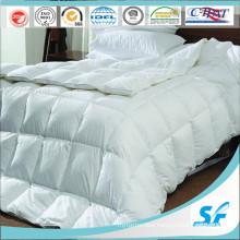 Super Soft Cotton 90% Duck Down Duvet Quilt