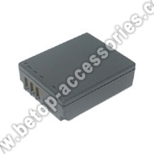 Panasonic Camera Battery CGA-S007(BCD10)