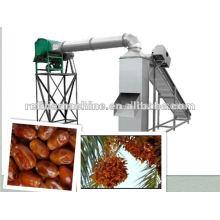 Best Palm Date/Jujube lifting winnowing machine