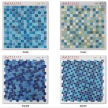 Glass Mosaico