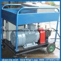 Ship Hull Paint Cleaning Machine Manufacturer Diesel High Pressure Water Blaster