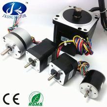 Motor de corriente continua sin escobillas para filtro de aire
