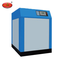 Electric Stationary Screw Type Air Compressor