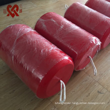 World class quality with factory directly sales marine polyurethane foam filled fender