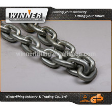 Galvanized Steel Link Chain