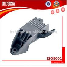 Maßgeschneiderte Gussaluminium-LKW-Ladeluftkühler