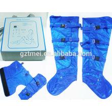 Portable pressotherapy device pressoteriapy for salon