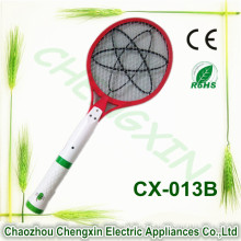 China fábrica inseto elétrico máquina de matar com tocha recarregada 3 diodo emissor de luz