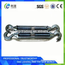 Steel Deck Lashing Tensor