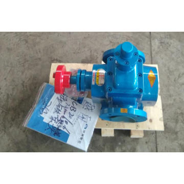 Pompa Circular Arc Gear YCB Series