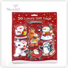 Luxury Christmas Gift Tags