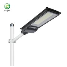 Farola LED solar sin mando a distancia