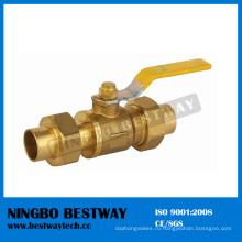 Безопасность газовый Клапан прямого завода (БВ-B133)