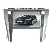 Sistema de navegación GPS de coche para Toyota Camry Reproductor de DVD