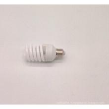 Ampoule économie d'énergie pleine spirale 20-22W