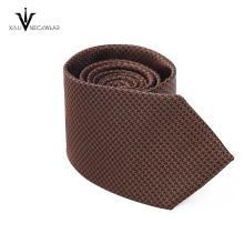 низкая цена высокое качество пользовательские полиэстер жаккард тканые галстуки