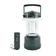 12W screw-tube camping lantern