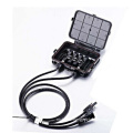 12V 60W mono solar panel for home Middle East, South East , Africa market