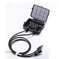 Painel solar mono de 18V 80W para o mercado de Médio Oriente, do sudeste, de África