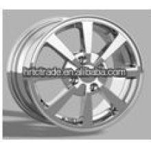 Chrome sport roue de voiture de 14 pouces