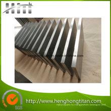 Хорошего качества ASTM B162 никеля и никелевого сплава лист
