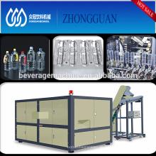 4 Hohlraum automatische gebrauchte Haustier Flasche Blasmaschine Qualität Wahl