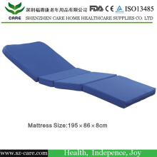 CARE 2014 Medical bed mattress for hospital