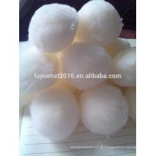 Filtro de bola de fibra mais vendido na fabricação CHINA com preço baixo