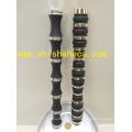 Doppelfarbe Shisha Shisha Chicha Pfeife Nargile Überzug Aluminium Vorbau