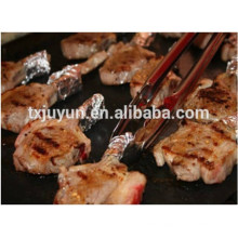 "PTFE Non-stick PFOA-free BBQ Grill Mat - 13""x15.75"", 0.20mm As seen on TV!"