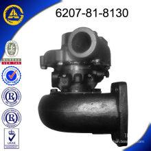 Pour S4D95 6207-81-8130 TA3103 turbo de haute qualité