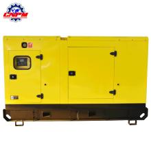 64 / 80 кВт / кВА биогаза генератора для газового генератора звука
