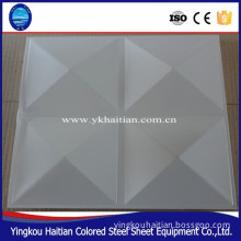 Specail Design For Hotel Interior Decoration 3D wall panel made in China