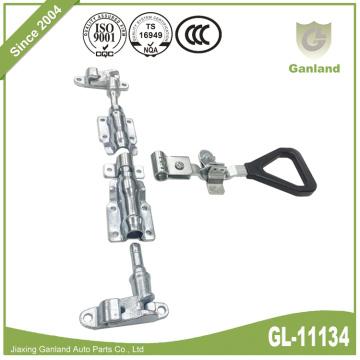 GL-11135 Lockable Trailer External Door Locking Gear