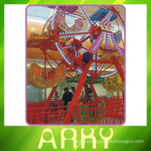 Amusement Park Ride Ferris Wheel