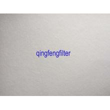 Membrana da fibra de vidro de 1,0 mícrons para o filtro de HEPA
