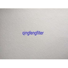 Membrana de fibra de vidrio de 1,0 micrones para filtro HEPA
