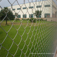 Hot Galvanized Steel Fence Netting