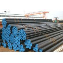 tubos de aço e355j2h de 1 polegada