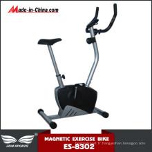 Nouveau vélo d'exercice magnétique de conception pour la maison (ES-8302)