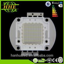 Precio de fábrica 1w 3w 5w 10w Uv diodos llevados de 365nm a 425nm