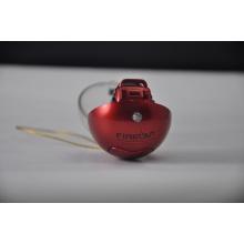 Bola de Natal forma mini carro RC para crianças com preço direto da fábrica