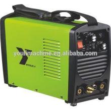Portable mma tig inverter welder machine