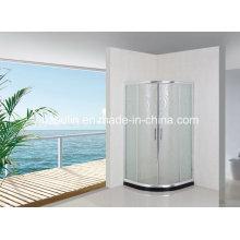 Einfache Duschwand im Badezimmer (AS-926 ohne Tablett)