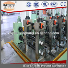 Stainless Steel Making Machines for Industrial Auto Exhaust Pipe