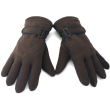 Proof Windproof Thickening Fleece Gloves