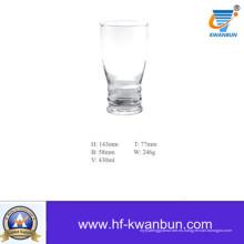 Alta calidad de la máquina de soplado de cristal Copa de utensilios de cocina Kb-hn01020